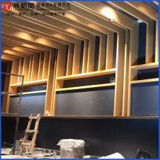 型材铝方通 铝方管* 墙面吊顶铝方管定制建筑装饰金属材料