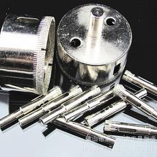 金刚石玻璃钻头6-60mm玻璃钻头开孔器玻璃刀钻头 电镀钻头