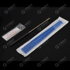 独立包装 金属接种丝 长期供应 接种棒 一次性采样棒