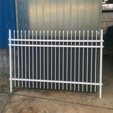 厂家供应小区别墅铁艺护栏栏杆锌钢护栏围墙护栏实体厂家欢迎定做