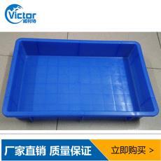 大号电子产品专用方盘防静电零件盒塑胶茶水饮食餐厅托盘塑胶浅盘