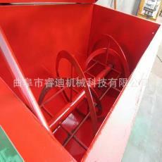 家禽养殖饲料加工设备 卧式混合机 优质饲料搅拌机