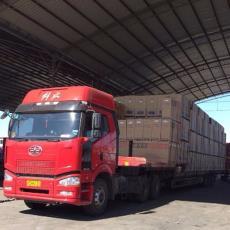 搬家公司 危险品运输 上海到新乡物流专线直达 货运公司