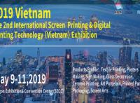 第二届亚太(越南)网版印刷及数字化印刷工艺技术展览会
