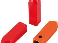 廠家供應 凹字圓柱型金屬吊鐘繩扣 鋅合金吊鐘繩頭 質優價廉