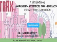 土耳其游乐园及景点产业展览会ATRAX2019