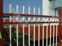 2019中國(上海)國際柵欄、護欄展上海綠色建博會