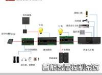 学校智能化—智邦智能灯光照明系统在大学校园中的应用