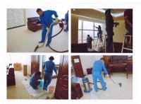 西安家庭保洁服务周到,西安保洁公司价格合理,西安专业擦玻璃