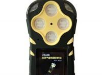 彩屏CD4(B)多参数气体检测仪厂家