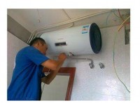 郑州神州热水器漏水维修电话售后过年照常上班