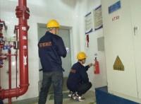 福建百盾消防向福州泉州漳州三明南平宁德提供消防维保服务