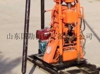 新款BZ-50S型液压勘探钻机 民用吃水井钻井机械