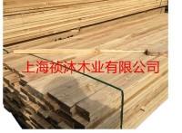 江苏木材加工厂定做:辐射松无节板 进口新西兰松木材