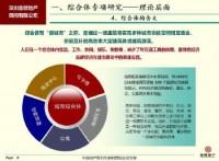 综合体策划商业旅游综合体策划中国专业顾问咨询机构