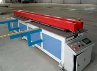 创塑料板材焊接机研发质量保证