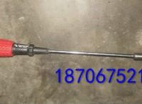 道岔密贴检测锤轨缝检验锤陕西鸿信铁路设备