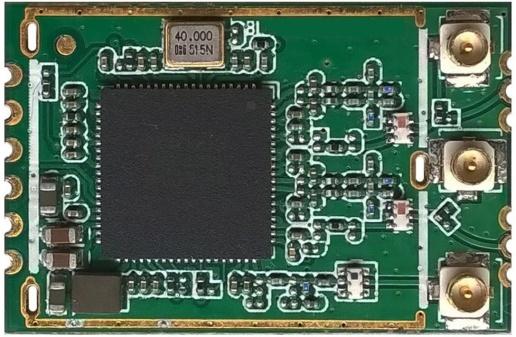 4G模塊定制研發及3G模塊產品集成