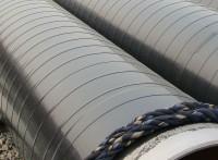 烟台专业3pe防腐钢管,保温管道,低价咨询