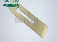 防爆刨刃铜刨刀防爆刨刀175*43mm铝青铜铍青铜刨刀片