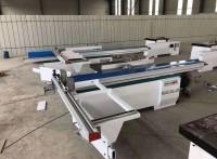 應用廣泛新型兄弟PVC板材裁板機
