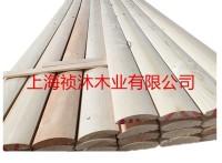 炭化防腐木 碳化木扣板 室内防滑板 松木