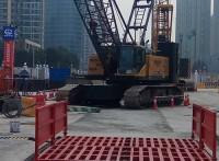 淮安市建筑工地自动洗车机建筑工地用洗车机
