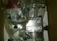 SD22推土机NTA855燃油泵4951501SD22链轨