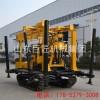 供应XYD130型履带水井钻机水文地质水井钻机百米深孔钻探机