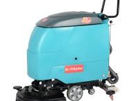 KL530手推式全自动洗地机拖地机工厂车间超市学校食堂洗地机