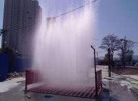 南京市建邺区建筑工地洗车机工程车辆洗车机