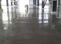 固化地坪施工時地坪材料的選擇