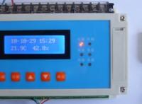 捷创信威 AT-2000T实验室温湿度控制器报警器厂家