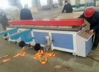 塑料板材碰焊机定位精确销售量在全世界领先