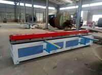 塑料板材碰焊机兄弟机械与您共创优质产品