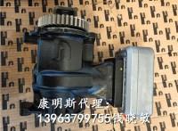 北方重工TR50矿用自卸车QSX15空压机4318216