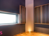 新維訊 演播室藍箱摳像 演播室藍箱摳像系統 藍箱設計