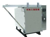 三强环氧乙烷灭菌器低温消毒柜 医用灭菌设备大型