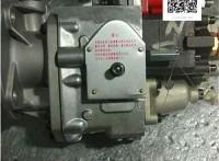 石家庄山河智能65挖机康明斯NT855燃油泵3070123