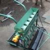 电动蔬菜播种机视频电动蔬菜播种机视屏我爱发明田园播种机