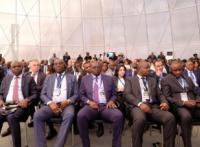 """2019年中非""""GTS全球贸易展览会"""""""