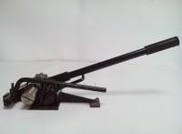 LSW-32卧式手动钢带打包机