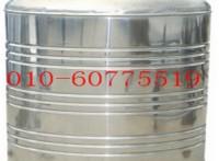 信远XY系列不锈钢圆柱形水箱