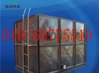 信远XY系列搪瓷钢板水箱