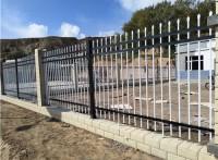 兰州锌钢护栏\兰州铁艺围栏\兰州围墙护栏