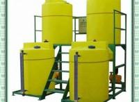 厦门福建福州龙岩南平Pe0.5-5吨锥底桶洗洁剂搅拌罐