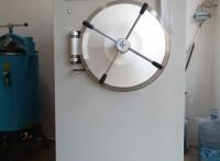医用手术室消毒灭菌设备脉动真空型湿热快速灭菌器厂家包邮