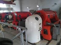 吉林巴工业离心机维修公司