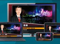 北京新维讯网络视频直播点播系统多链路组合