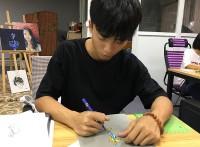 广州卡熙尔珠宝手绘设计培训价格,零基础无门槛包会